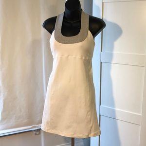 Lululemon Tennis Dress